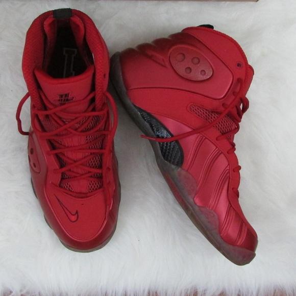 outlet store 0e51e f2ea0 Mens Penny Hardaway Nike Zoom Rookie Shoes sz 10.5.  M 5b25abce9fe486f59b6263d4